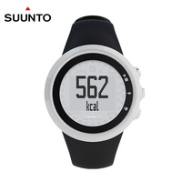 SUUNTO M1 Black and White Healthy Persons Sports Watch Heart Rate Monitor Waterproof Shockproof Climbing Running Table