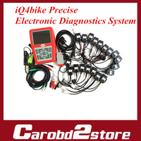 New arrival iQ4bike Precise diagnostics for motorcycles universal motorbike scan tool
