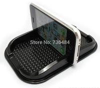 10PCS Multi-functional Rubber Mobile Phone Shelf car Anti Slip pad antiskid mat For MP3/ IPhone/ Cell Phone Holder