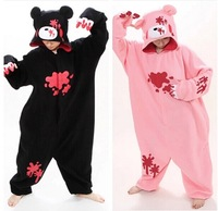 New Gloomy Bear Fashion Pajamas All in One Pyjama Animal Suits Cosplay Costumes Adult Garment Cute Cartoon Animal Onesies