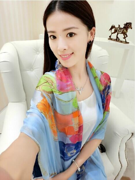 Женский шарф None ,  fashion scarf
