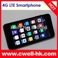 ZOPO ZP320 4G LTE Smartphone MTK6582M Quad Core 5.0 Inch IPS Screen 8.0MP Camera 1GB RAM/8GB ROM Single SIM Card WIFI GPS OTG