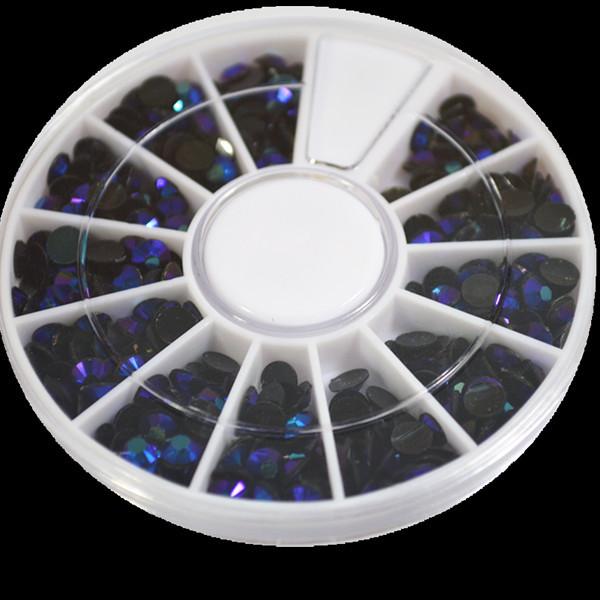 Стразы для ногтей Larry's Brand 4 3D DIY NA105
