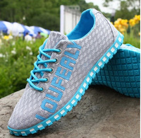 Summer net surface breathable men's shoes sport casual shoes men sneakers lovers shoes engaging men's singles shoes tide#39-44