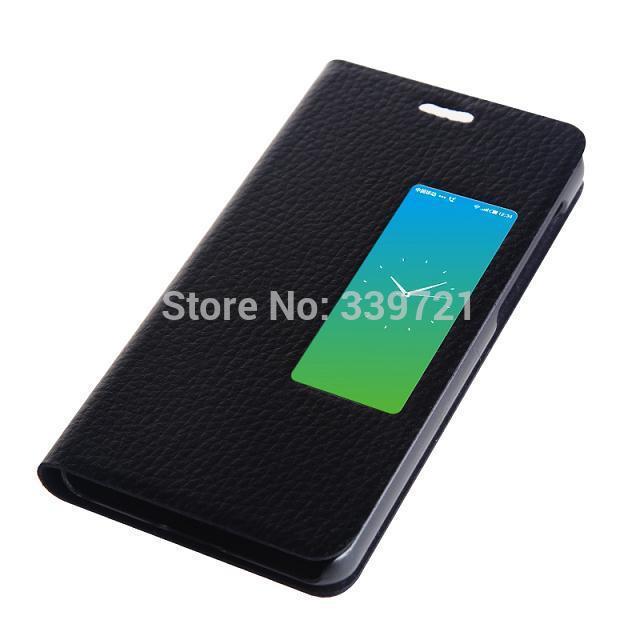 Чехол для для мобильных телефонов Zpsj Huawei 6 , Huawei 6 PU for Huawei honor 6