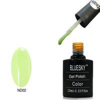 Designer Tempting Bluesky NUDE Gel Polish for Ladies Charming Pretty Soak Off Nail Varnish 10ML Volume Hot Sale 052-NUDE