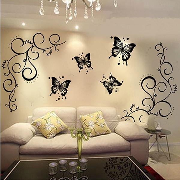 ... da Grossisti decorazioni murali personalizzati Cinesi Aliexpress.com
