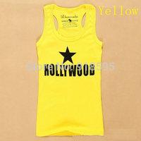 summer dress 2014 tank top women tops brand tank top clothing women summer dress free shipping promotion