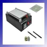 110/220V Built-in Pump Metal Body Glass LCD Screen Separator Machine Max 7 inches + 200m Cutting Wire