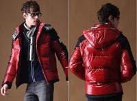 New winter coat Men's down jacket Parkas plus size M-XXXL winter jacket men