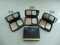 Free hongkong post 1PCS New Beige Vitalumiere Compact Douceur Lightweight make up Powder 13g gift pacakge