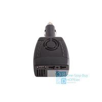 150W Automotive USB Inverter DC 12V to AC 110V Free Shipping