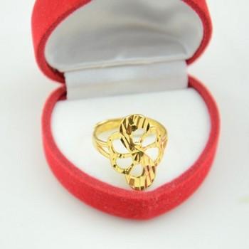 wedding finger rings for women adjustable size for every size finger