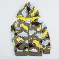 Wholesale NOVA Jacket A3918 Children Boy's Jacket Camouflage Jacket 2Colors Children Hoodies Spring Autumn Outwears Kids Clothes