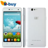 "Free 32G TF Card Original THL 5000 5"" FHD IPS MTK6592T Octa Core Android 4.4 Phone 13MP 2GB RAM 16GB ROM 5000mAh Battery WCDMA"