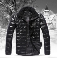 Factory Outlet 2014 New sheep skin real leather clothing men leather jackets stylish self-cultivation fur coats,M-3XL