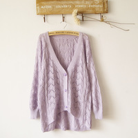2014 spring Korean Women's sweaters