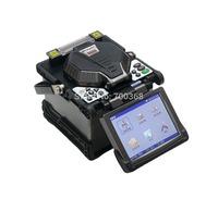 Freeshipping RY-F600 Optical Fiber Fusion Splicer, Digital Fusion Splicer ,Optical Fiber Cleaver stripper automatic focus