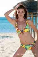 The new Europe and luxury bikinis swimsuit swimwear bikini swimwear