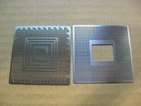 wholesales PS3-GPU and PS3-CPU heating directly bga stencil bga reballing station