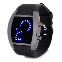Fashion Multi Functional LED Digital Wrist Watch