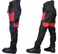 Best Seller Men's Racing Pants Motorcycle Pants Off-road Motorcycle Racing Protective Clothing Drop Resistance Windproof Pants