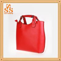 2014 Latest High Grade Brand 100% Cowhide Lady Wristlets,Women Fashion Zipper Handbag,Upscale Minimalistic Motorcycle Bag B135