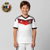 camisa alemanha 2014 copa do mundo futebol Criancas esportes conjunto
