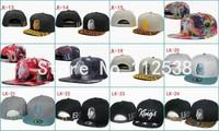 Retail 2014 last kings snapback hip hop last kings snapback leather last kings cap strapback last kings one cap free shipping