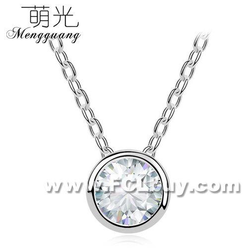frasco de vidro grosso 546258 pingente jóia(China (Mainland))