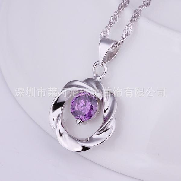 Quartz Crystal Jewelry Quartz Crystal Pendant