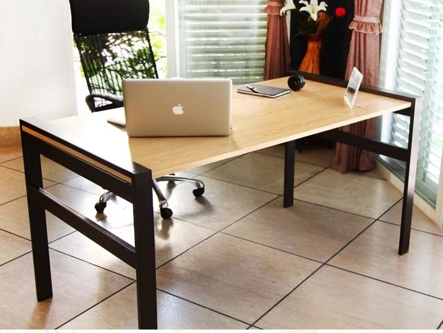 online kaufen gro handel moderne computer schreibtisch aus. Black Bedroom Furniture Sets. Home Design Ideas