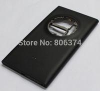Faceplate Fascias Housing Back Battery Case Cover For Nokia Lumia 1020 black