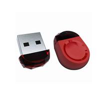 New Style Fashion Red Waterproof Super Mini tiny Wholesale Hot sale Genuine 8GB Usb 2.0 Memory Flash Stick Pen Drive LU499