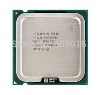 Free Shipping Intel Pentium Dual Core Cpu E5800 3.2GHz 2MB/800MHz For LGA 775