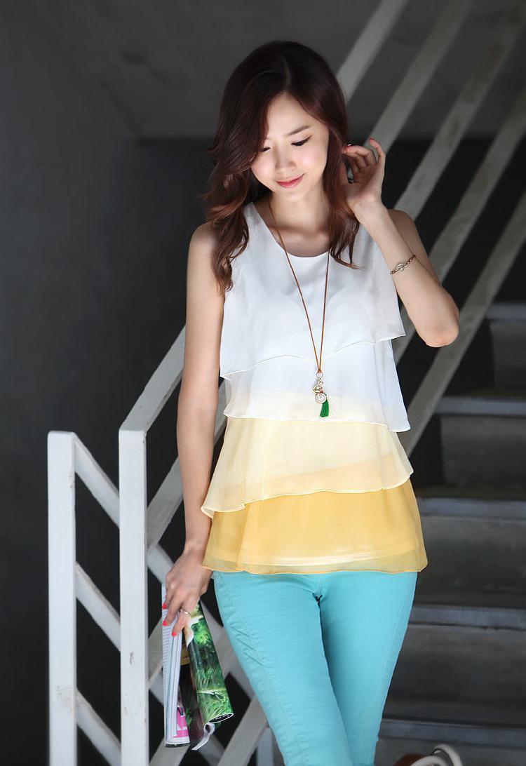 Женские блузки и Рубашки Multi