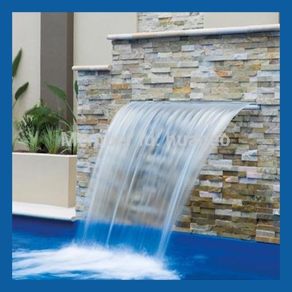 Achetez en gros ext rieur fontaines cascades en ligne for Cascade murale interieur