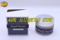 20PC/LOT Royal Nectar Moisturising Face Cream 50ml Manuka Honey Anti-Wrinkle Bee Venom face Cream Free Shipping