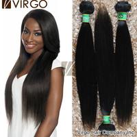 Brazilian Virgin Hair Straight Mocha Natural Black Hair 4Pcs Lot Brazilian Hair Weave Bundles Brazilian Straight Hair 100g/pc