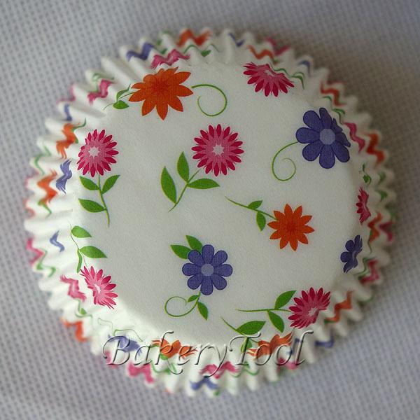 400 pçs/lote forros do queque cozimento bandeja ferramentas para bolos de silicone molde rendas cortadores de biscoito para festa de aniversário(China (Mainland))