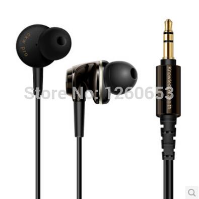 DIY CKW Pro mobile phone hd earphones without microphone wire heatshrinked in ear headset earphones audiophile basic earphone(China (Mainland))