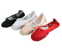 Belly Dance Shoes Slippers & Ballet Shoes 4 Colors 24 Sizes