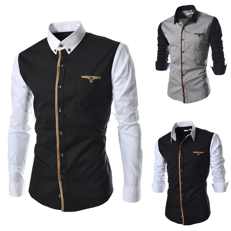 Cheap Designer Men's Clothing From China Popular Mens Asian Fashion Buy