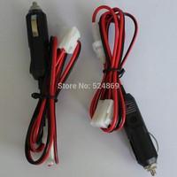 Car Charger for VV-898 mobile transceiver