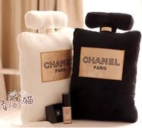 45*30cm Creative Bottle Style Soft Cushion, Home or Car Seat Cushion, Girlfriend Birthday Gift, 1pc