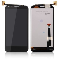 for Asus Padfone 2 II A68 Black LCD Display Panel + Touch Screen Digitizer Assembly Repair Part Replacement + Tracking Number