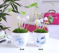Moonlight LED Avatar mushroom lamp mushroom lamp light control shall spread the wholesale strange new products