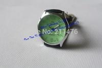 Min.order $10 waterproof birthday gift luxury elegant wristwatch top brand genuine leather quartz watch for wome/men CDWT001012