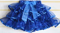 pettiskirts tutu skirts kids gorgeous tiered skirt girls skirt with ribbons girls decorative decorative bowknot skirts cd10-01