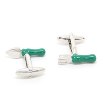 Shovel and Fork Cufflinks  550078